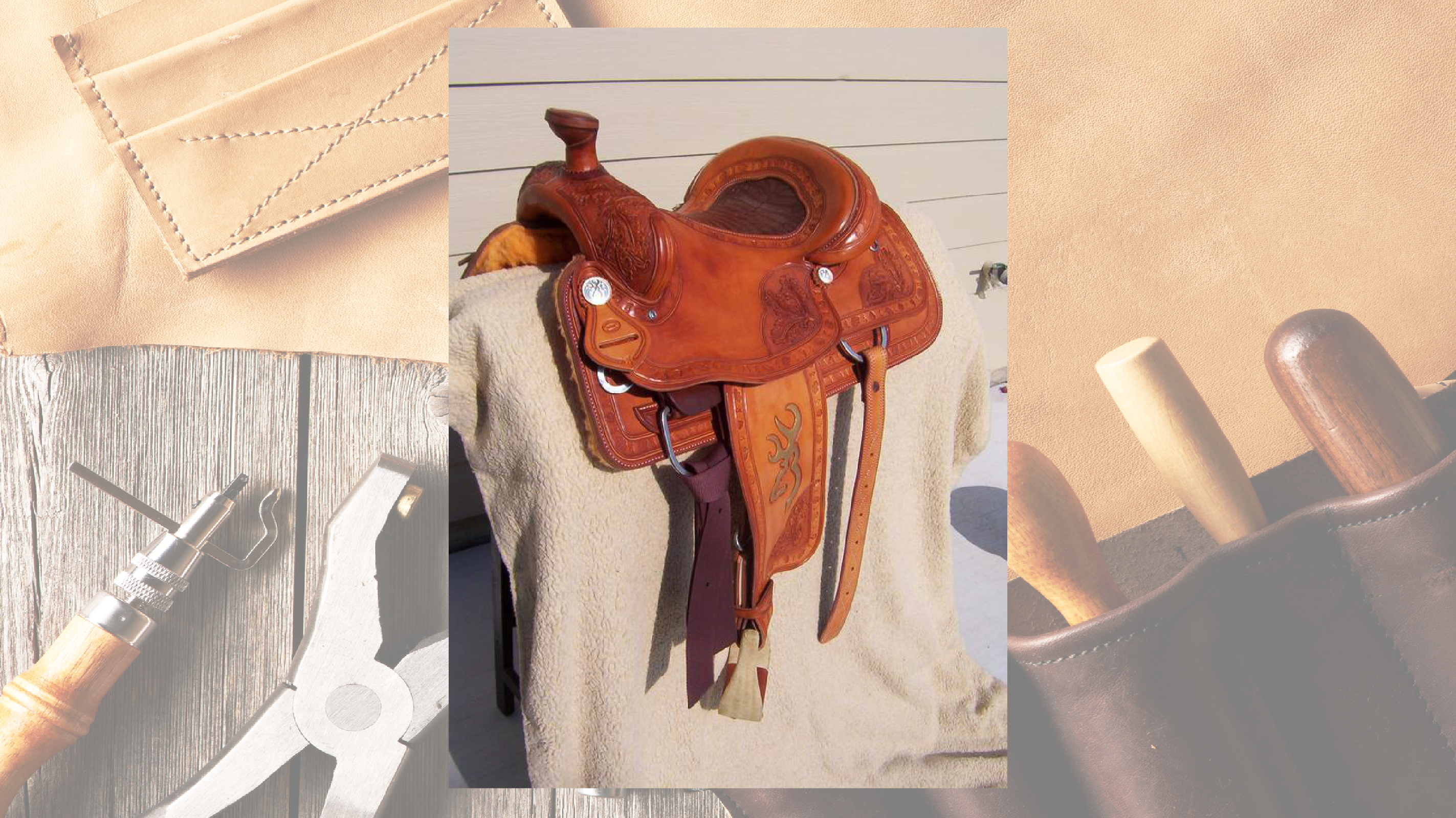 One Stop Leather Shop